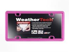 WeatherTech 8ALPCC3 Accessory, Hot Pink