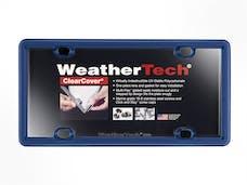 WeatherTech 8ALPCC7 Accessory, 0vy Blue