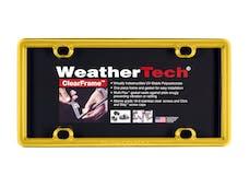 WeatherTech 8ALPCF17 Accessory, Golden Yellow