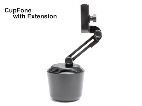 WeatherTech 8ACF1-81CF15 CupFone Cell Phone Holder
