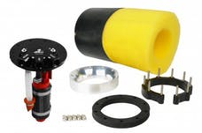 "Aeromotive Fuel System 18688 Phantom Universal In-Tank Fuel System, 6-10"" tall tanks, 340 pump"