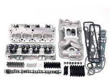 Edelbrock 2098 Power Package Top End Kit