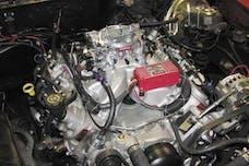 Edelbrock 7118 Performer RPM LS1 Intake Manifold