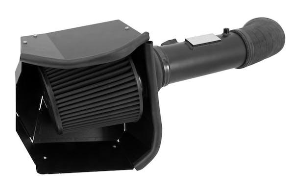 K&N 71-2582 Performance Air Intake System