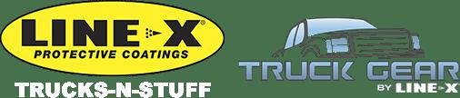 Line-X Trucks-N-Stuff