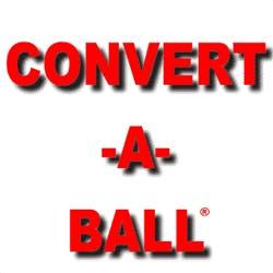 Convert-A-Ball