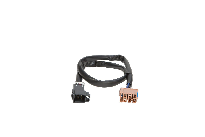Hayes Brake 81789-HBC Universal Quik-Connect Brake Controller Wiring Harness