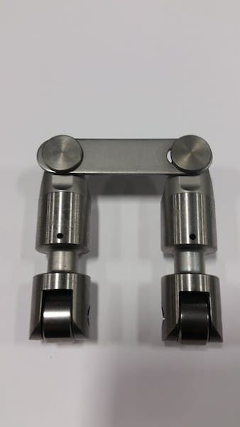 FORD BB MECH ROLLER LIFTERS 4719