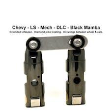 7391 BLACK MAMBA LS 10DEG DART HEAD .903D .180 RIGHT INT O/S