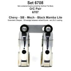 6708 BLACK MAMBA LITE SBC .903D