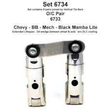 6734 BLACK MAMBA LITE BBC .903D O/C