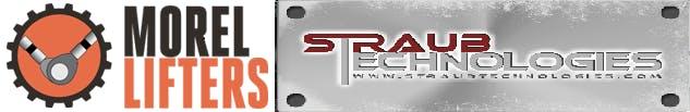 Straub Tech - Morel Lifters