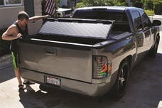 BAK Industries 26120 Truck Bed Cover