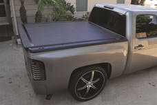 BAK Industries 162120 Truck Bed Cover