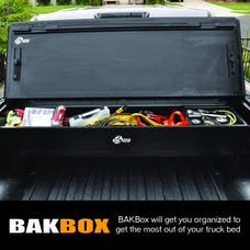 BAK Industries 90401 BAK BOX for BAKFlip's  - 1 Box
