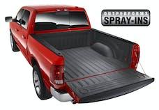 BedRug 1511101 BedTred®; Complete Truck Bed Liner