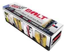 BOLT 7028648 Hi-Lift Jack Mount