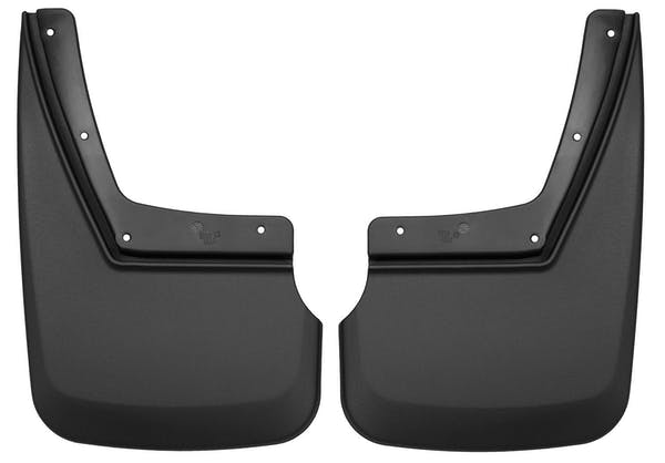 Husky Liners 59201 Rear Mud Guards