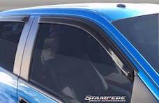 Stampede Automotive Accessories 6184-2 TAPE-ONZ-4PC SMOKE