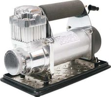 VIAIR 40043 400P Portable Compressor Kit 33% Duty  150 psi Working Pressure  40 Min. @