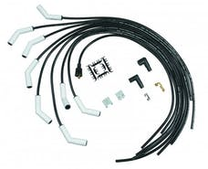 ACCEL 9002C UNI CERAMIC 135 BOOTS WIRE KIT