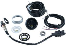 AEM Electronics 304110 Digital Wideband Air/ Fuel Gauge