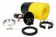 "Aeromotive Fuel System 18689 Phantom 200 Universal In-Tank Fuel System, 6-10"" tall tanks, 200 pump"
