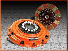 Centerforce DF800075 Dual Friction(R), Clutch Pressure Plate and Disc Set