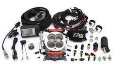 Comp Cams 30227-KIT Fuel Injection System (FASR) EZ-EFI Master Kit
