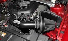 K&N 71-3527 Performance Air Intake System