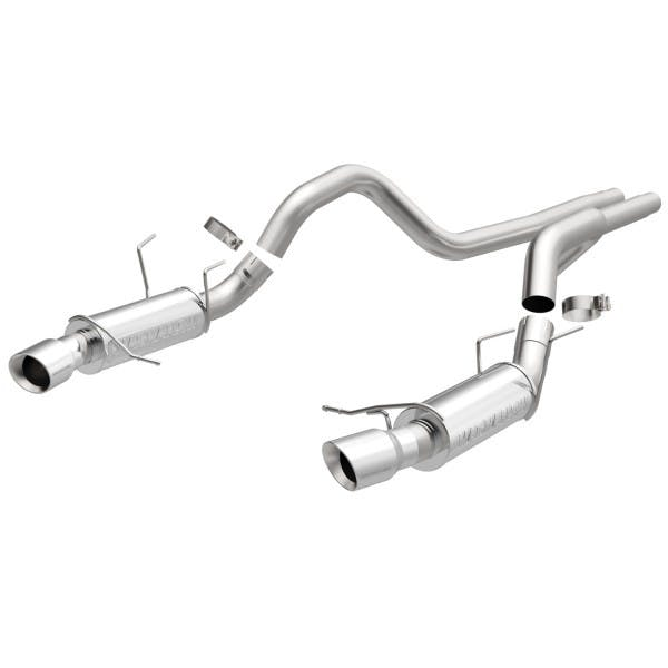 MagnaFlow 15150 Competition Series Cat-Back Performance Exhaust System