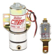 Mallory 4140 Electric Fuel Pump
