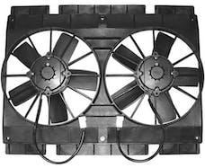 """Maradyne MM22KT Pacesetter Series Universal Fan 8"""" 90w Reversible"""