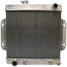 Northern 205155 HotRod Radiators - 20 1/4 X 19 3/4 X 2 1/4 Downflow