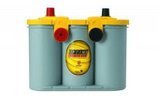 OPTIMA Batteries 8014-045 Group D34/78 Yellow Top Un-Boxed