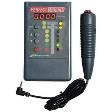 Proform 67025C Handheld Practice Tree and Trigger; Perfect Launch Model; 9V Battery Included
