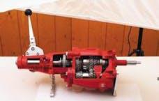 Richmond 1304000069 Super T-10 4-Speed Transmission