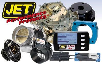 JET 99511S Auto Transmission Module