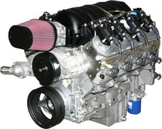 Chevy LS 402 630HP Crate Engine 19111013
