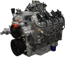 Dyno Tested LS3 440HP Crate Engine Package 19301326CB