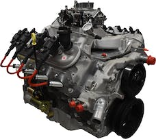 Dyno Tested LS3 500HP Crate Engine Package 19301358CB