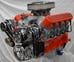 LS 408CID 570HP Carb Deluxe Crate Engine Package OSS-408570C-D