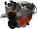 LS 6.0L 470HP EFI Crate Engine OSS-60470FI-B