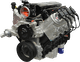 LS 408CID 570HP EFI Crate Engine OSS-408570FI-B