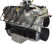 LS 6.0L 470HP 4150 EFI Crate Engine OSS-60470PF4-B