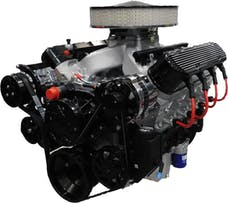 LS 6.0L 470HP 4150 EFI Deluxe Crate Engine OSS-60470PF4-D