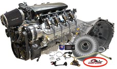 LS3 480HP Engine & 4L70E Transmission Package OSSLS3480B4L70E