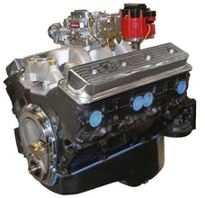 Small Block Chevy 383 405HP Crate Engine BP3830CTC1S