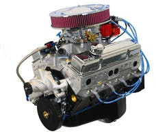 Small Block Chevy 383 430HP Crate Engine BP38313CTC1D
