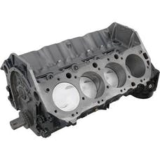 Big Block Chevy 496CID Short Block Engine BP4960